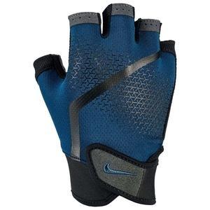Extreme Unisex Mavi Antrenman Fitness Eldiveni N.000.0004.486.LG