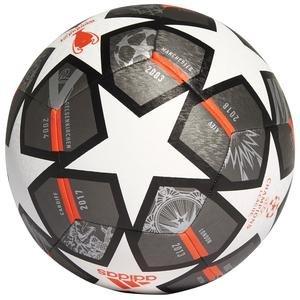 Finale Trn Erkek Beyaz Futbol Topu GK3476