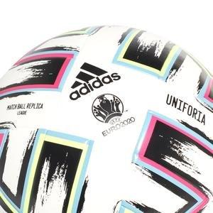 Unifo Lge Erkek Beyaz Futbol Topu FH7339