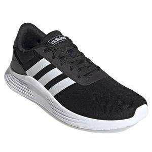 Lite Racer 2.0 Erkek Siyah Koşu Ayakkabısı EG3283