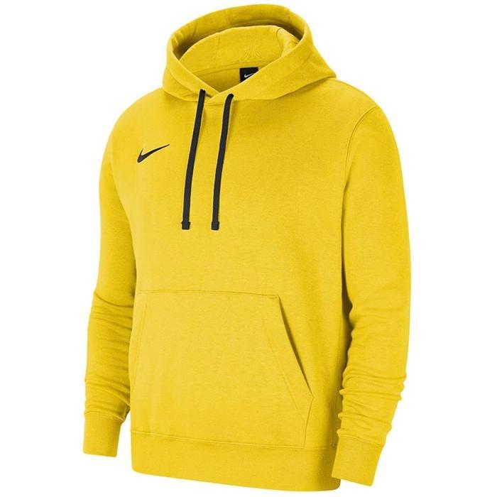 W Nk Flc Park20 Po Hoodie Kadın Sarı Futbol Sweatshirt CW6957-719 1272976