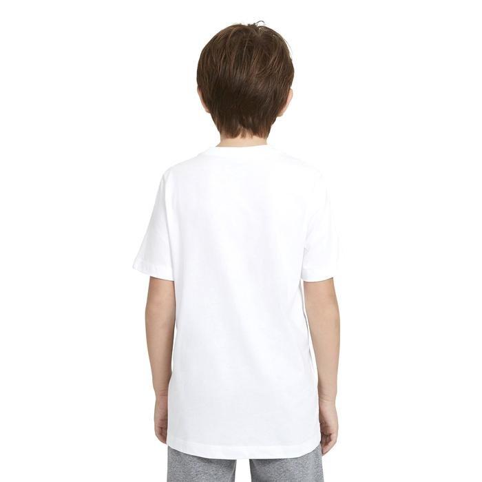 U Nsw Tee Am Cloud Çocuk Beyaz Günlük Stil Tişört DC7509-100 1274750