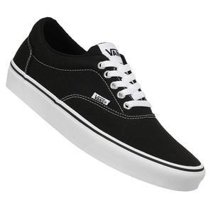 Wm Doheny Kadın Siyah Günlük Ayakkabı VN0A3MVZ1871