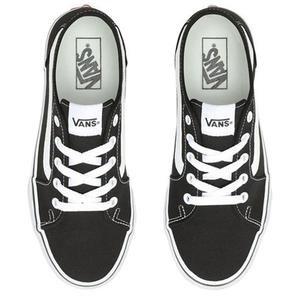 Wm Filmore Decon Kadın Siyah Günlük Ayakkabı VN0A45NM1WX1