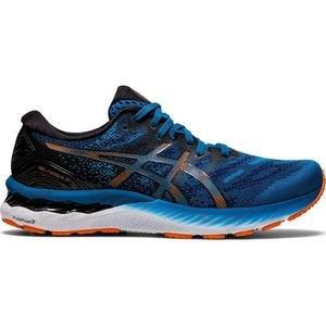 Gel-Nimbus 23 Erkek Mavi Koşu Ayakkabısı 1011B004-400