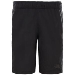 M 24/7 Short Erkek Siyah Outdoor Şort NF0A3O1BJK31