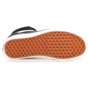 Wm Ward Hi Kadın Siyah Günlük Ayakkabı VN0A3IUOIJU1