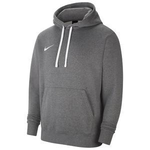 M Nk Flc Park20 Po Hoodie Erkek Siyah Futbol Sweatshirt CW6894-071