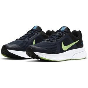 Run Swift 2 Erkek Mavi Koşu Ayakkabısı CU3517-404