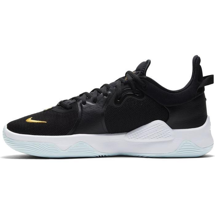 Pg 5 Unisex Siyah Basketbol Ayakkabısı CW3143-001 1273028