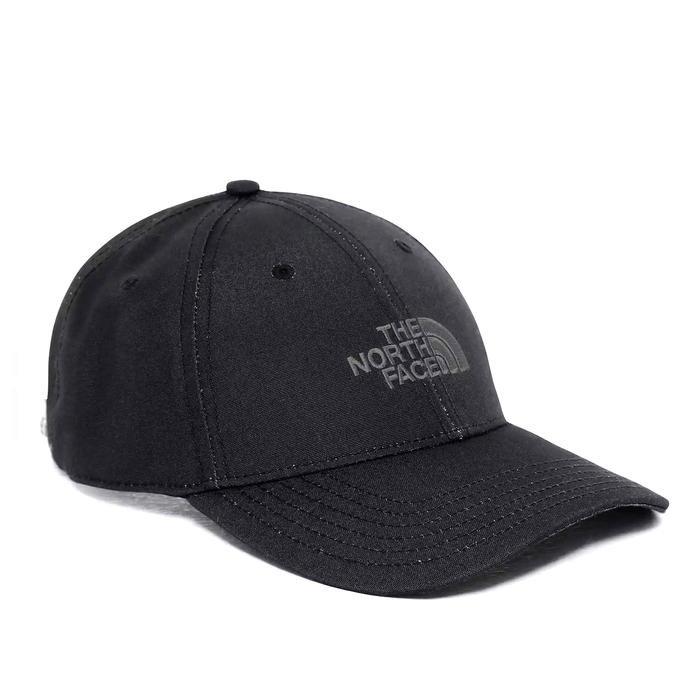 Rcyd 66 Classic Hat Unisex Siyah Outdoor Şapka NF0A4VSVJK31 1280181