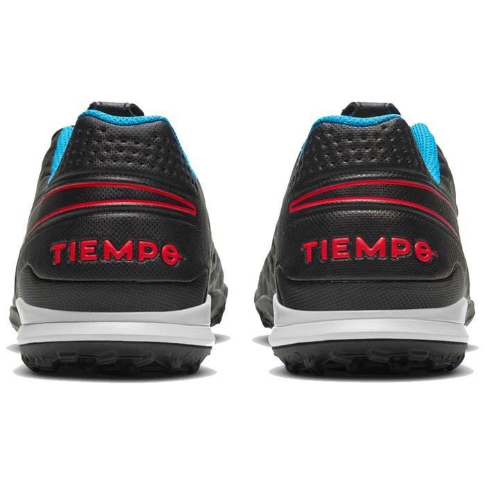 Tiempo Legend 8 Academy Tf Unisex Siyah Halı Saha Ayakkabısı AT6100-090 1200871
