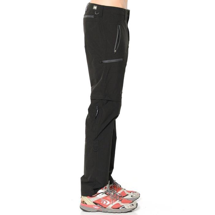 M Exploration Convertible Pant Erkek Siyah Outdoor Pantolon NF00CL9QJK31 1198600