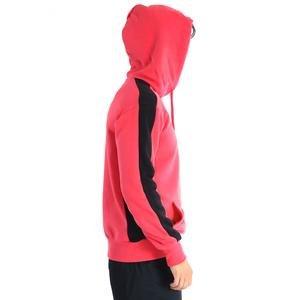 Teamsweatshirt Erkek Kırmızı Futbol Sweatshirt 201619-0KS-SP