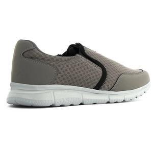 Addy Unisex Gri Günlük Stil Ayakkabı SA11QE010-230