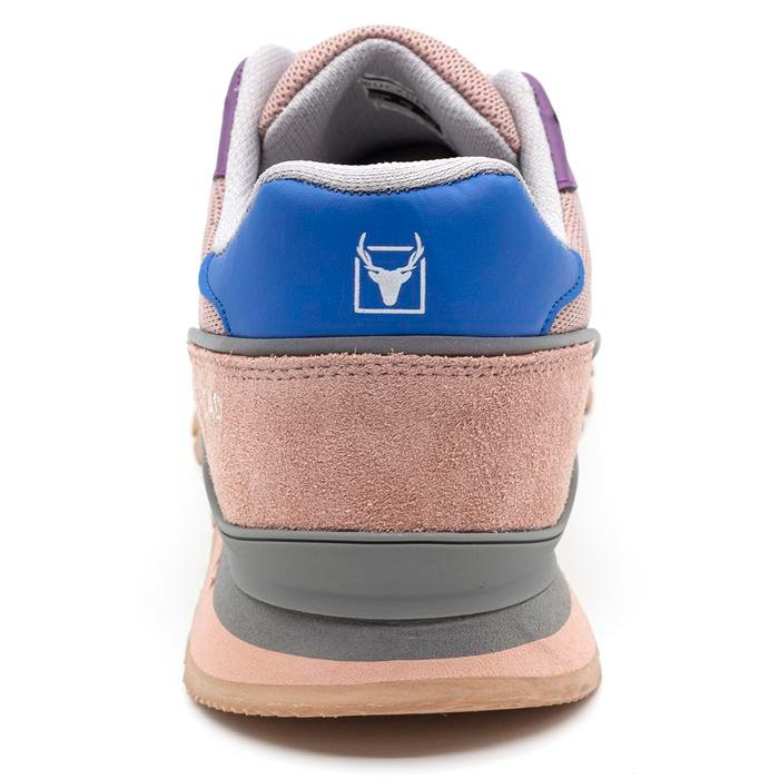 Fundemantal Multi Kadın Pembe Günlük Ayakkabı BUCK4023-BK154 1282073