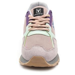 Fundemantal Multi Kadın Pembe Günlük Ayakkabı BUCK4023-BK154