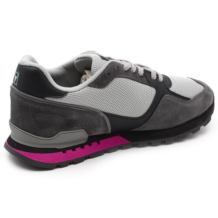Fundemantal Multi Kadın Gri Günlük Ayakkabı BUCK4023-BK153 1282062