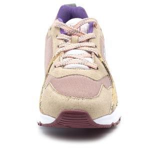 Award Animal Kadın Çok Renkli Günlük Ayakkabı BUCK4020-BK147