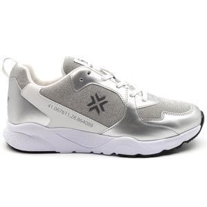 Award Shiny Kadın Beyaz Günlük Ayakkabı BUCK4021-BK105