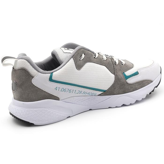 Award Multi Erkek Beyaz Günlük Ayakkabı BUCK4018-BK128 1282021