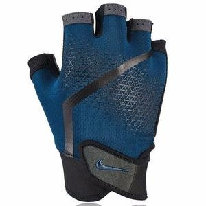 Extreme Unisex Mavi Fitness Eldiveni N.000.0004.486.MD