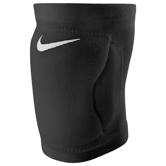 Streak Volleyball Knee Pad Unisex Siyah Voleybol Dizlik N.VP.05.001.ML 634241