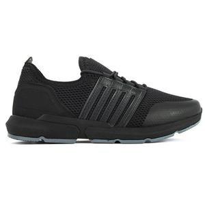 Teppe Unisex Siyah Günlük Stil Ayakkabı SA11RE016-596