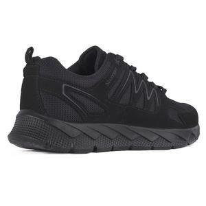 Krom Unisex Siyah Günlük Ayakkabı SA11RE240-596