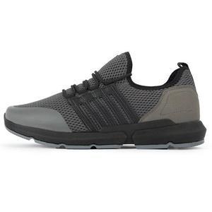 Teppe Unisex Gri Günlük Stil Ayakkabı SA11RE016-230