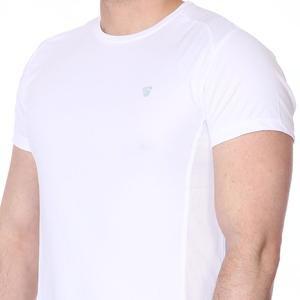 Tormenta Erkek Beyaz Günlük Stil Tişört 711100-BYZ