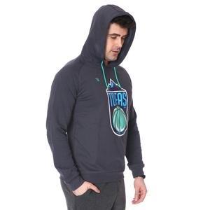 Tofaş 3 İplik Unisex Lacivert Basketbol Sweatshirt TKT100112-ANT