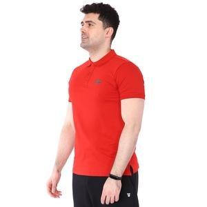 Karşıyaka Erkek Kırmızı Basketbol Polo Tişört TKY100136-KRM