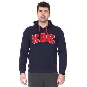 Karşıyaka Erkek Lacivert Basketbol Sweatshirt TKY100144-LCV