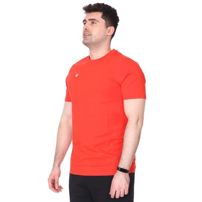 Spt Erkek Kırmızı Basketbol Tişört TKY100102-KRM 1235225