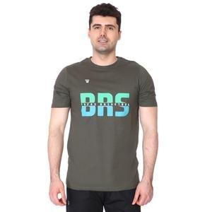 Tofaş Erkek Haki Basketbol Tişört TKT100104-HKI-TOF-B