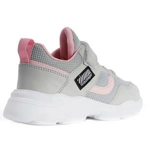 Etna Çocuk Gri Günlük Ayakkabı SA11LF032-200