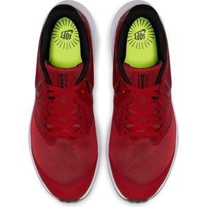 Star Runner 2 (Gs) Çocuk Kırmızı Günlük Ayakkabı AQ3542-600