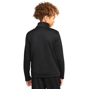 Sportswear Core Trj St Play Çocuk Siyah Günlük Eşofman Takımı CV9335-010