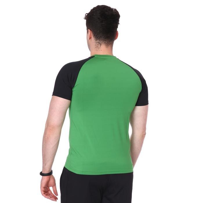 Spt Erkek Yeşil Koşu Tişört TK17KMP16-YSL-SP 1281894