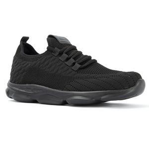 Greep Unisex Siyah Günlük Stil Ayakkabı SA11RE161-596