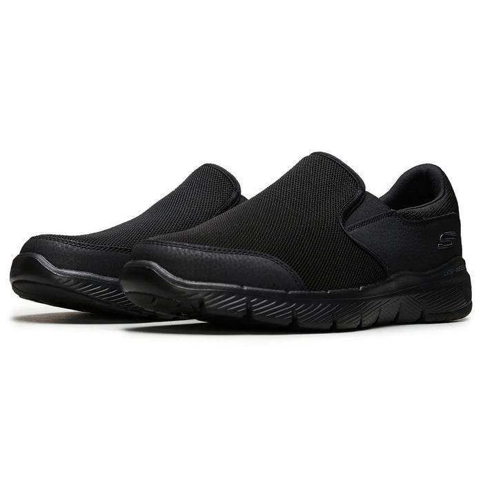 Flex Advantage 3.0 - Osthurst Erkek Siyah Yürüyüş Ayakkabısı S52962 BBK 1275675