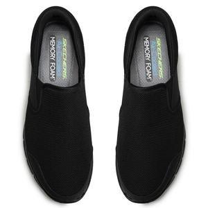 Flex Advantage 3.0 - Osthurst Erkek Siyah Yürüyüş Ayakkabısı S52962 BBK