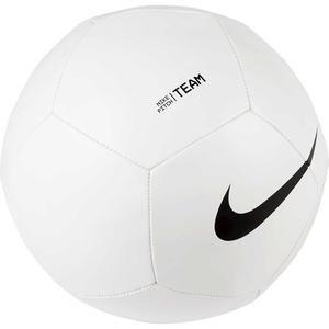 Nk Pitch Team - Sp21 Unisex Beyaz Futbol Top DH9796-100