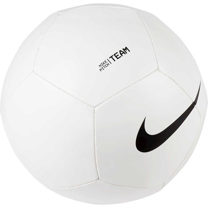 Nk Pitch Team - Sp21 Unisex Beyaz Futbol Topu DH9796-100 1286719