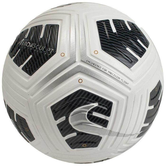 Nk Club Elite Team Unisex Beyaz Futbol Topu CU8053-100 1284740
