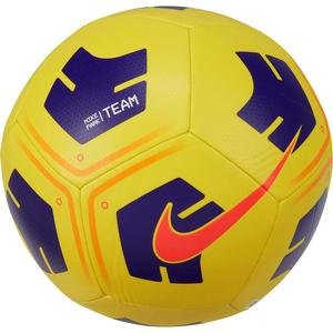 Nk Park - Team Unisex Sarı Futbol Topu CU8033-720