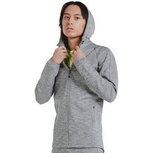 Evostripe Fz Hoodie Erkek Gri Günlük Stil Sweatshirt 58581103