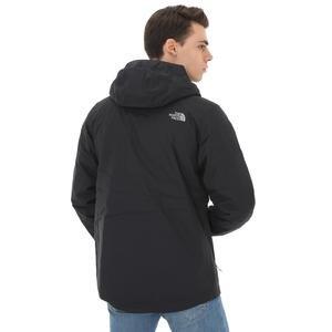 M Quest Insulated Erkek Siyah Outdoor Ceket NF00C302JK31