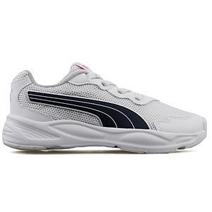90S Runner Nu Wave Ac Ps Çocuk Beyaz Günlük Ayakkabı 37580203